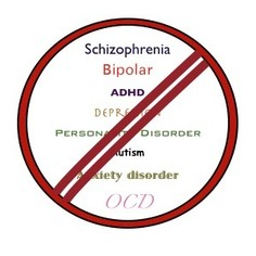 Royal College of Psychiatrists: Abolish use of formal psychiatric diagnostic systems like ICD &amp; DSM