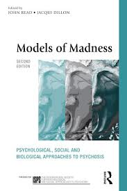 Out Now: New Edition of Bestselling Book – Models of Madness