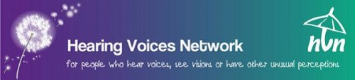 HEARING VOICES NETWORK LAUNCHES DEBATE ON DSM 5 AND PSYCHIATRIC DIAGNOSES